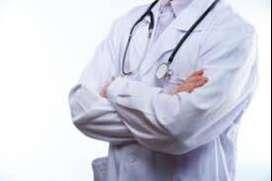 Medico a domicilio . Videollamada certificado laboral apto físico orden para todo tipo de estudios