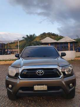 Toyota Tacoma 2013 4x4 Automatic 4 Puert