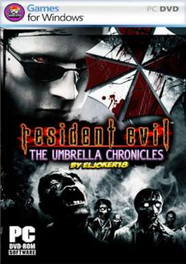 Resident Evil The Umbrela Cronicles Pc