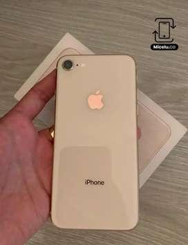 Iphone 8 64gb seminuevl
