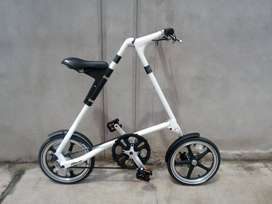 Bicicleta Strida LT