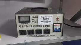 Regulador Voltage 110 A 220 Nipon