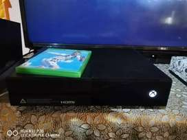 Xbox one normal