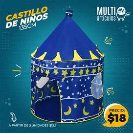 CASTILLO DE NIÑOS
