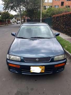 Vendo Mazda Allegro 1.6