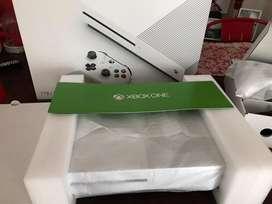 xbox one s nueva 1tb