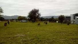 Se venden 3 terrenos en Villa Santa Cruz del lago ..