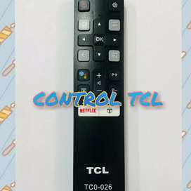 CONTROL TCL