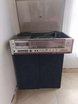 Sony Stereo music system HMK-339
