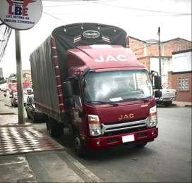 JAC POWER 1061 2016