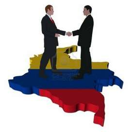 Servicio de traducción e interpretación empresarial en Colombia