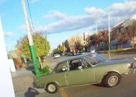 Fiat 1500 coupe, de coleccion. IMPECABLE