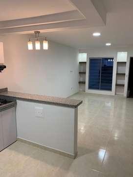 Gran oferta, Vendo hermosa casa en sector tesoro
