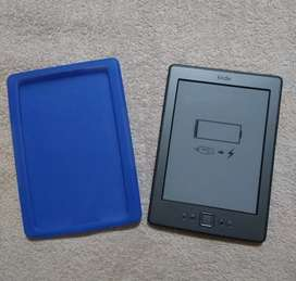 Kindle 4ta generación usado