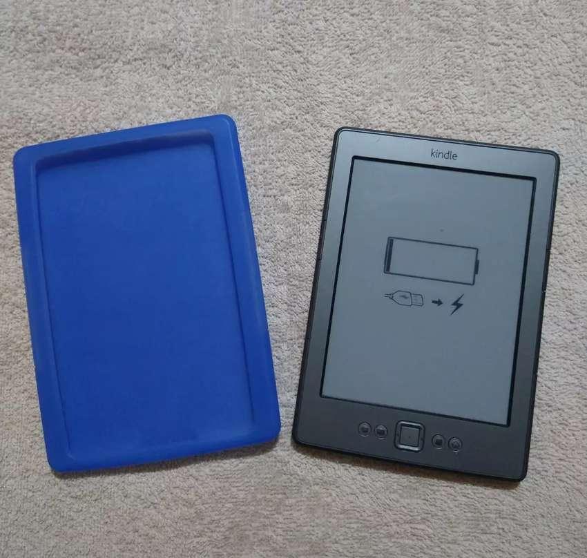 Kindle 4ta generación usado 0