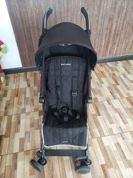 Coche Paseador Para Bebé MACLAREN