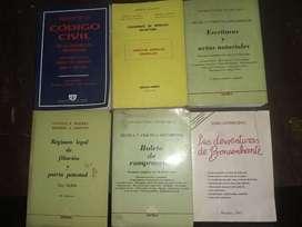 Libros notariales