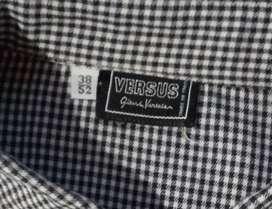 Gianni Versace Versus Camisa