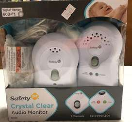 Intercomunicador Safety