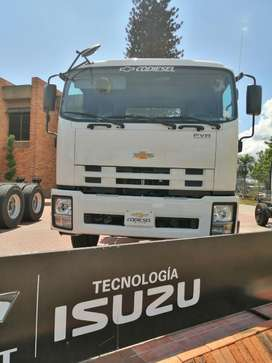 Chevrolet Fvr 2020, Volqueta Y Camion