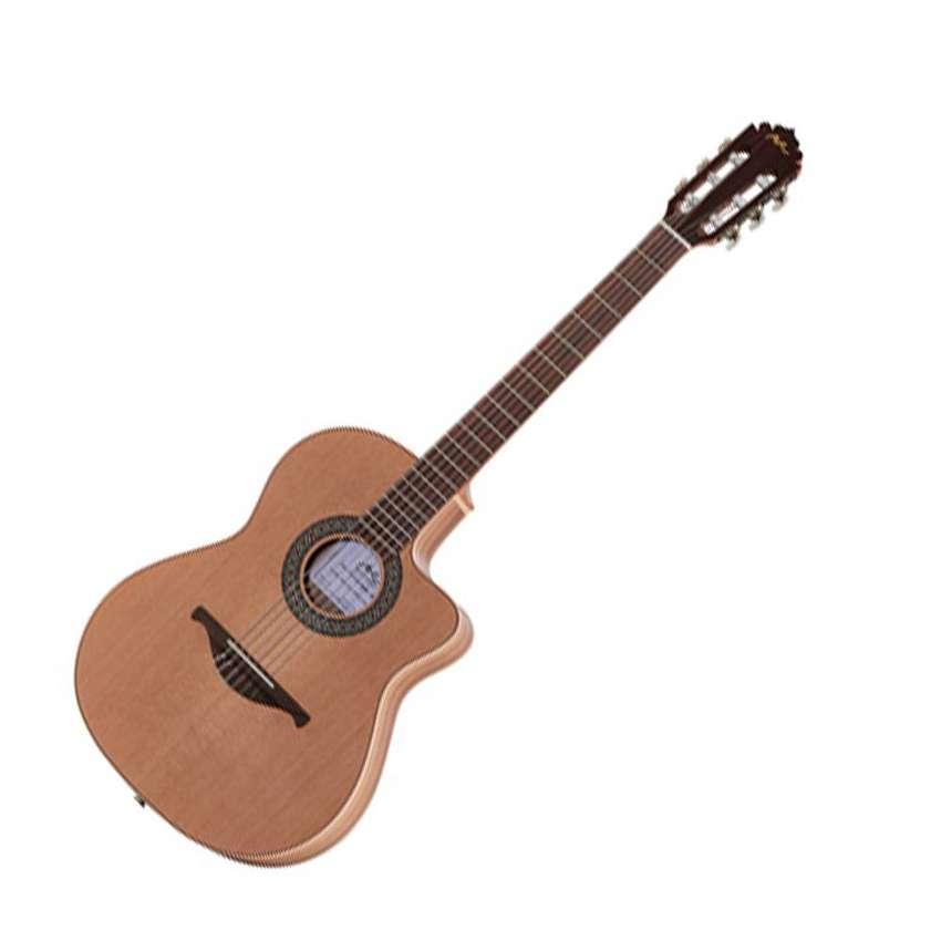 Guitarra Manuel Rodriguez CABALLERO 11 e/n CUT NOGAL 0