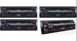 RADIO SONY CDX G3200 UV QMX3 Autoestéreo Multimedia con USB AUX CD MP3 Radio AM/FM Nuevos Garantìa Scp1