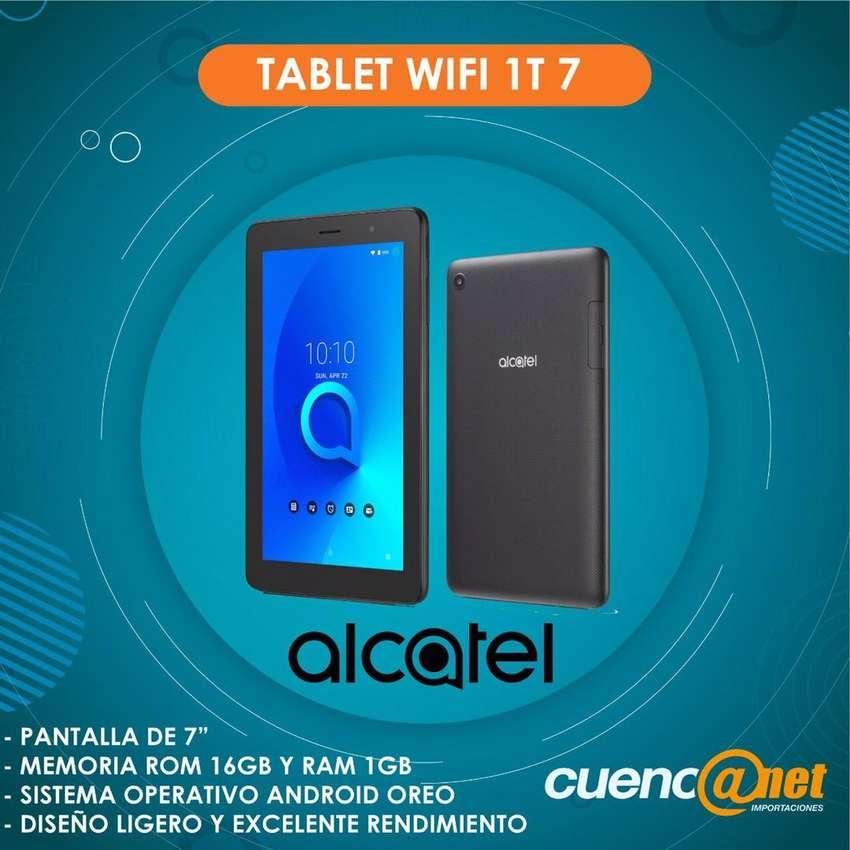 Tablet Wifi Alcatel 1T 7 0