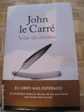 Volar en circulos por John le Carre