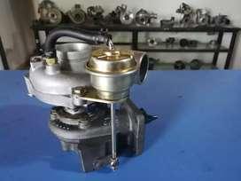 Turboventa y reparacion de turbos