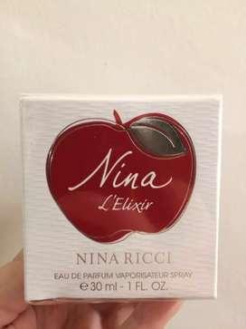 Perfume Nina Original 30 Ml
