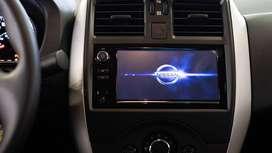 Nissan Versa V-Drive 0km entrega inmediata