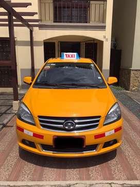 Vendo taxi con todos sus documentos en regla afiliado a cooperativa en Guayaquil listo para trabajar