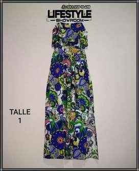 Vestidos de Fibrana