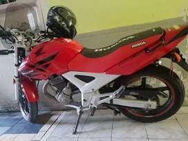 Honda twister CBX 250cc. Mod.09