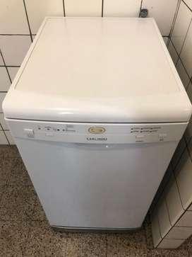 Remato lavavajillas p/ repuestos o reparar