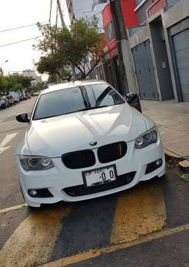 BMW DEPORTIVO COUPE M 335i - 315 HP