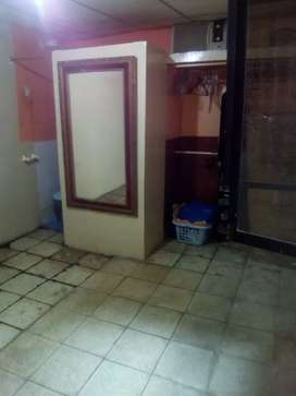 Alquilo suite interior