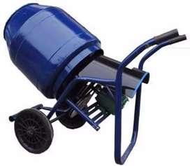 Hormigonera 130 litros