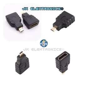Adaptador HDMI a Micro HDMI, Xbox 360 PS3 HDTV