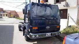 Vencambio Ford Cargo