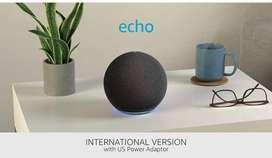 Alexa echo 4th generacion