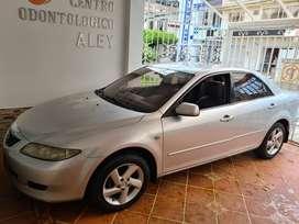 Mazda 6 2005 2.0 Mecánico
