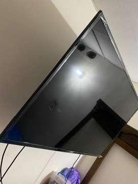 Tv LG 49 pulgdas smart