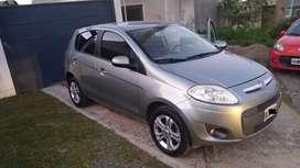 Fiat Palio Attractive 2012
