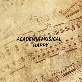 Academia musical happy