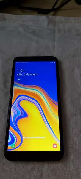 Samsung J4+ USADO PANTALLA NUEVA.