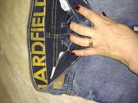 vdo jeans Hardfield