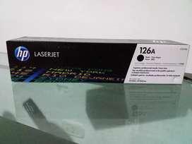 Toner Hp Laserjet 126A