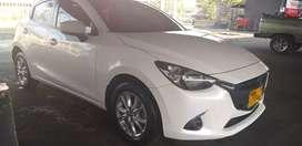 Mazda 2 Turing HB 2018  Automatico