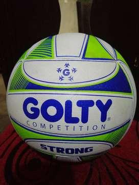 Balón de volleyball